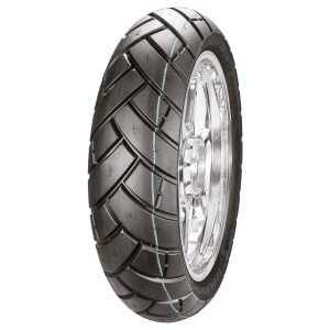 New Avon TrailRider Tyre Sizes Fit The Honda Africa Twin