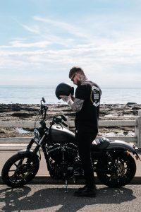 Harley-Davidson Sponsor Barbersride 2017 Charity Ride