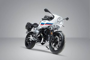 SW Motech Kit Out the BMW R nineT Racer