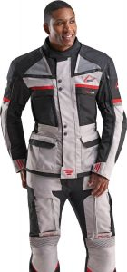 Weise Dakar Adventure Jacket and Trousers Released