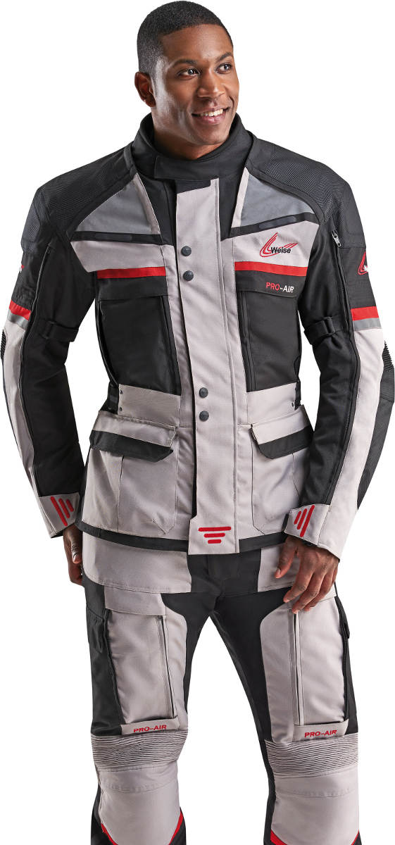 Weise_Dakar_Adventure_Jacket_And_Trousers