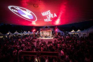 17th BMW Motorrad Days 2017 Attracts 40K+ Visitors