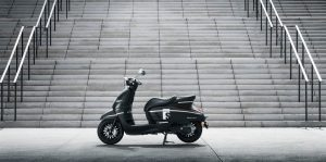 2017 Peugeot Django 125i Switches to EasyMotion