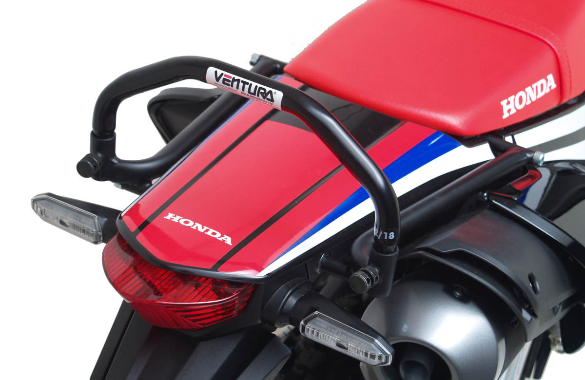 Ventura OPTIONAL GRAB-HANDLE for the Honda CRF250L Rally