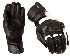 New Weise Renegade and Highway Motorcycle Gloves