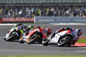 2018 Official MotoGP Race Calendar Announced