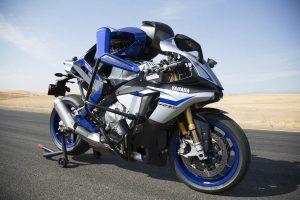Yamaha MOTOBOT Robot Motorcycle Reappears at Tokyo Show