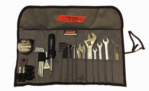 Cruztools Roadtech KT1 Tool Kit for KTM Owners