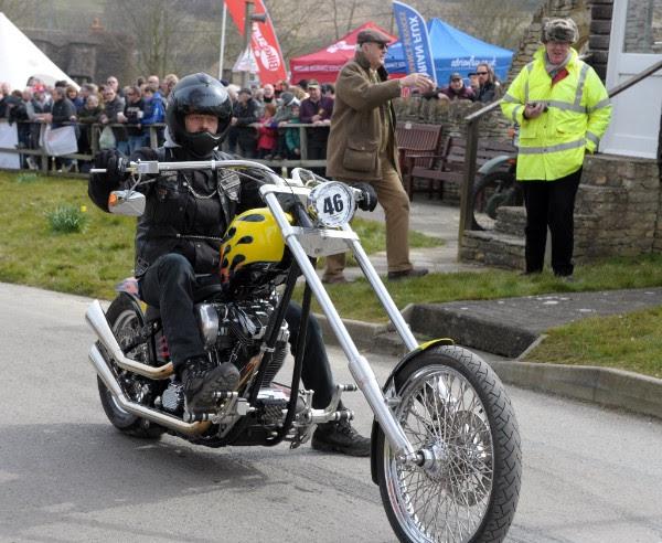 Prescott Bike Fest 2018