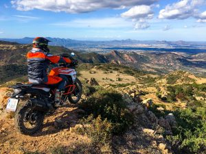 2018 KTM Adventure Rally Dates and Details Sardinia 1