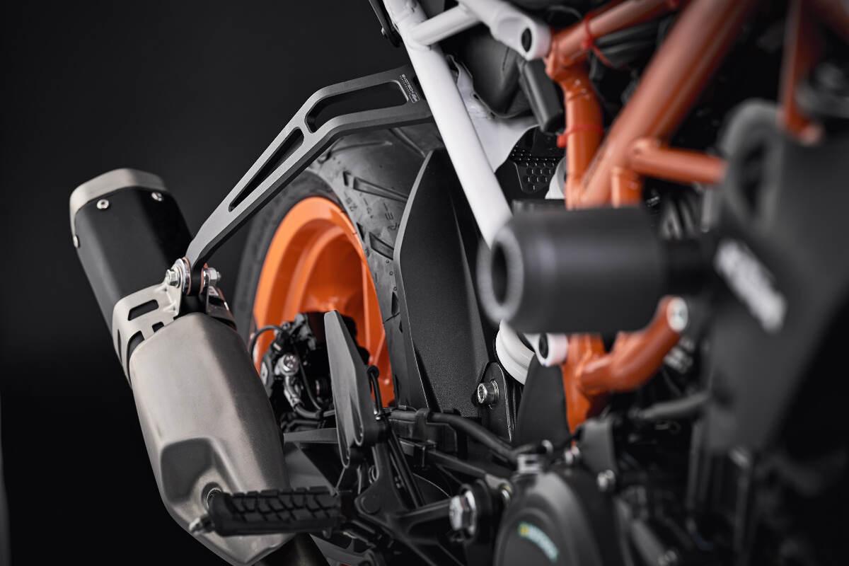 Evotech KTM 390 Duke Exhaust Hanger