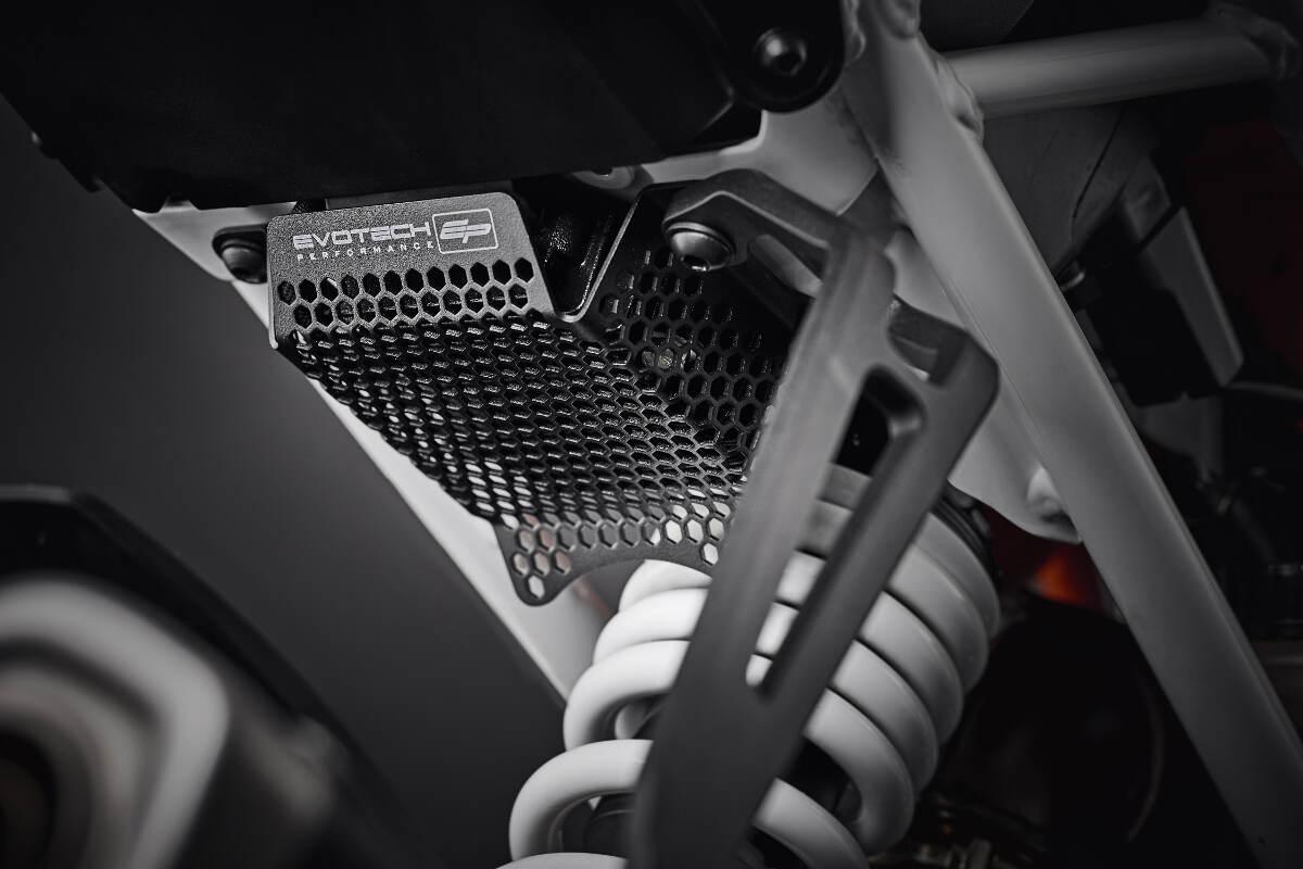 Evotech KTM 390 Duke Rectifier Guard