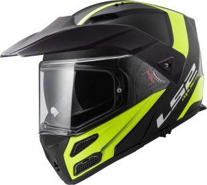 Versatile New LS2 Metro Evo Modular Helmet