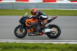 BSB Star Gino Rea Gets Sponsorship Covered By BeMoto