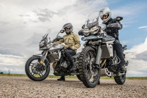 2018 Triumph TFEST Open Dealer Weekend Arrives In April