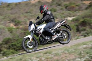 New 2018 Rieju Strada 125 Aims For Commuter Fun