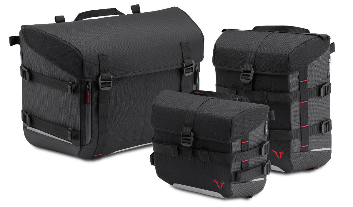 SW Motech SysBag Luggage System