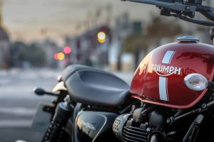 Triumph Offers Incentives On New Bikes For June 2018