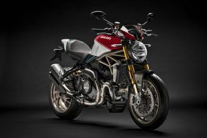 2018 Ducati Monster 1200 25 Anniversario