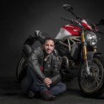 2018 Ducati Monster 1200 25 Anniversario Andrea Dovizioso