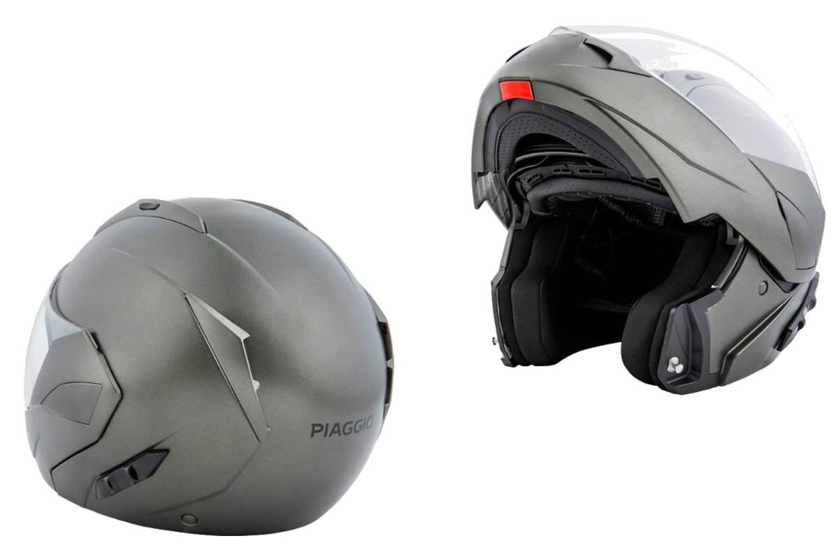 Piaggio Modular Helmet