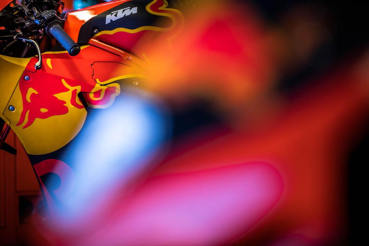 Tech 3 KTM Signs Hafizh Syahrin For 2019