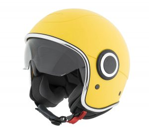 New Vespa VJ and VJ1 Helmet Colours Out Now