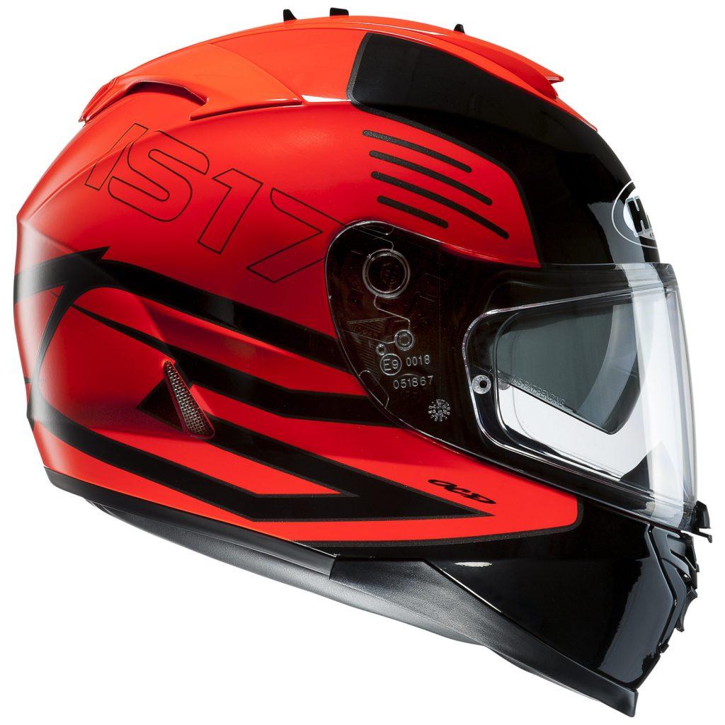HJC IS-17 Helmet