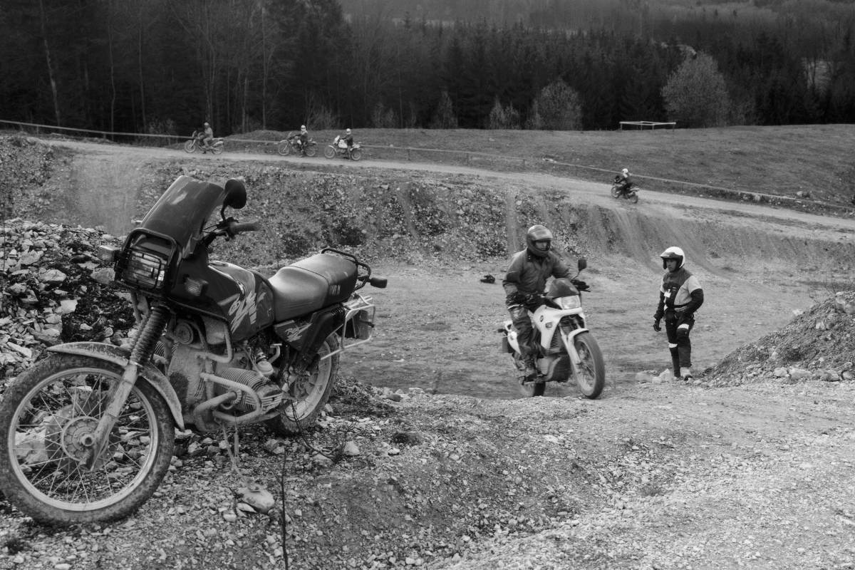 BMW Enduro Park Celebrates 25 Years Riding
