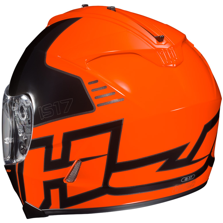 product test hjc is 17 helmet review rescogs. Black Bedroom Furniture Sets. Home Design Ideas