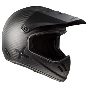 Cool New Carbon LS2 Xtra Motorcycle Helmet For Off-Road Style