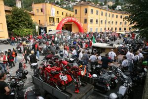 Moto Guzzi Open House 2018 Dates Are Announced
