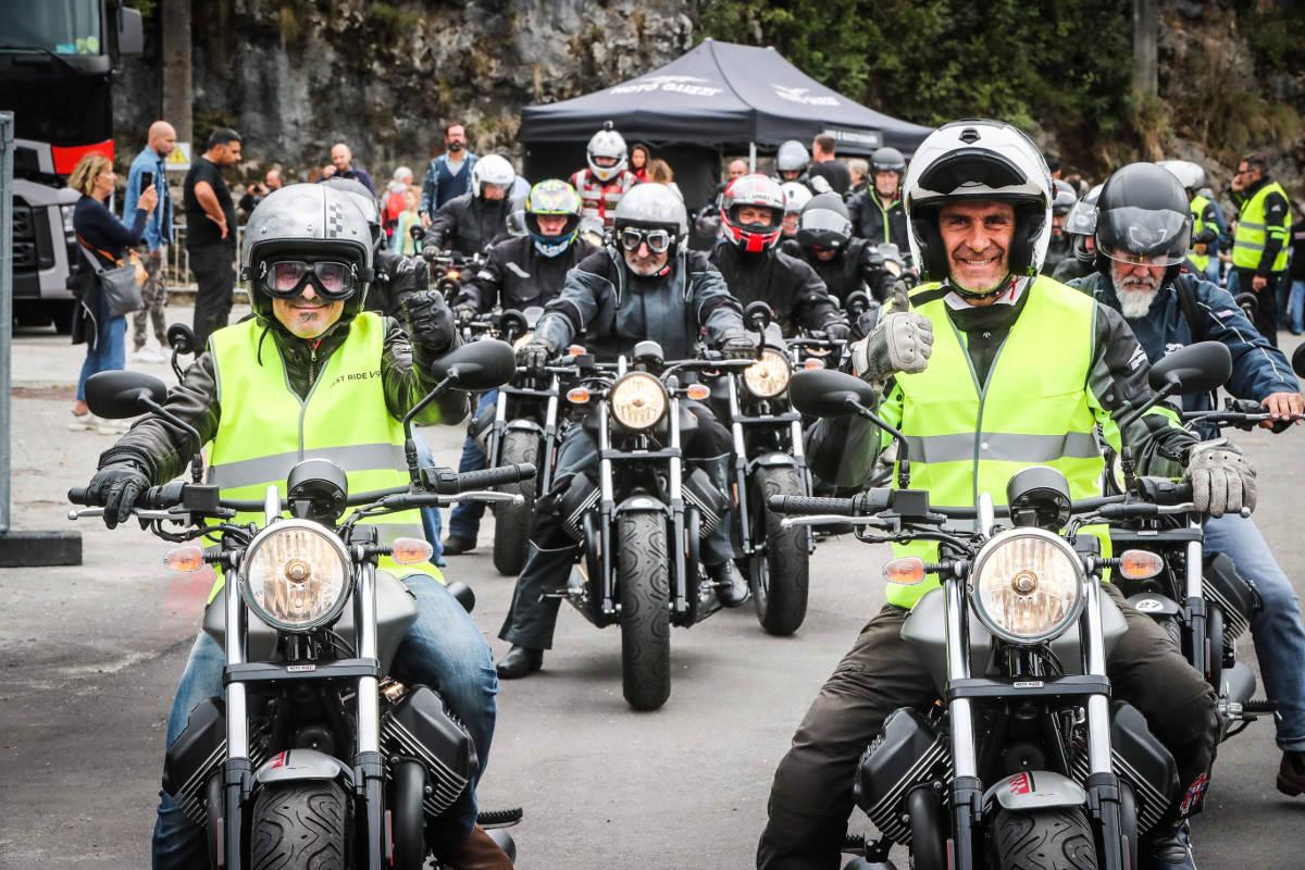 Moto Guzzi Open House 2018 Dates Are Announced - Test Rides