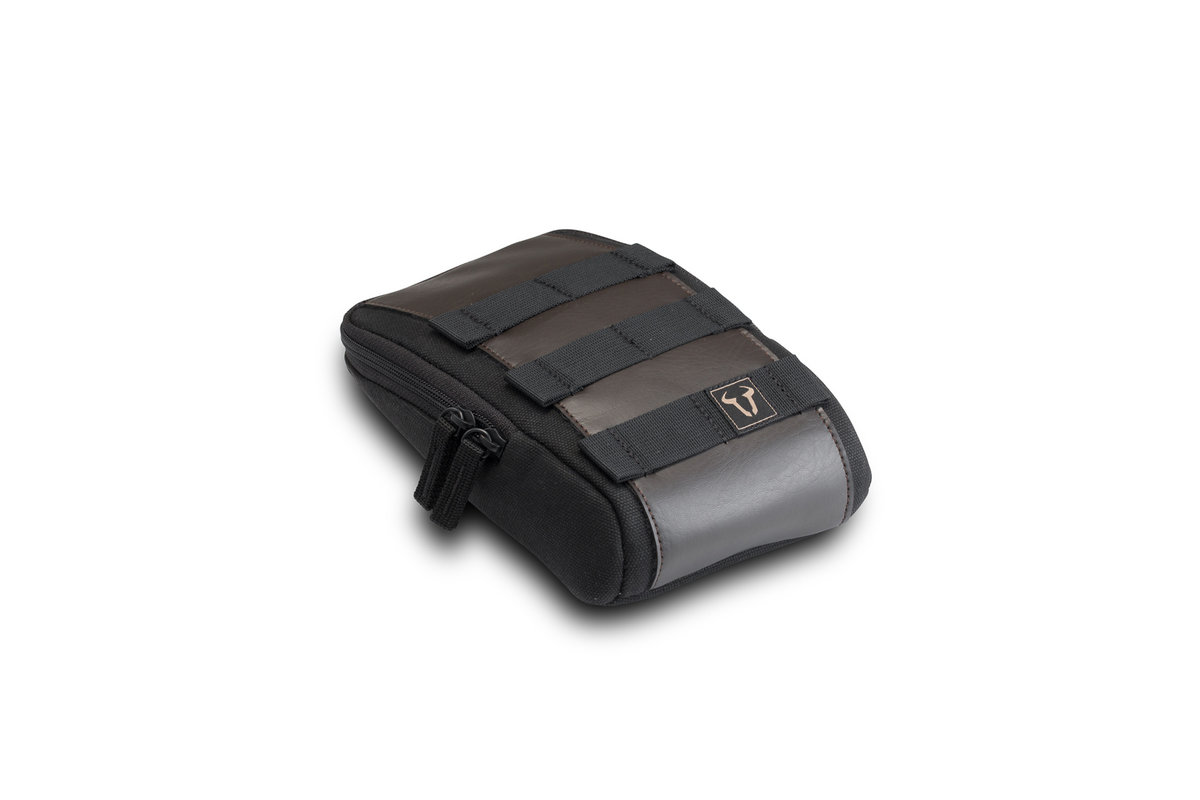 The SW-Motech Legend Gear Leg Bag