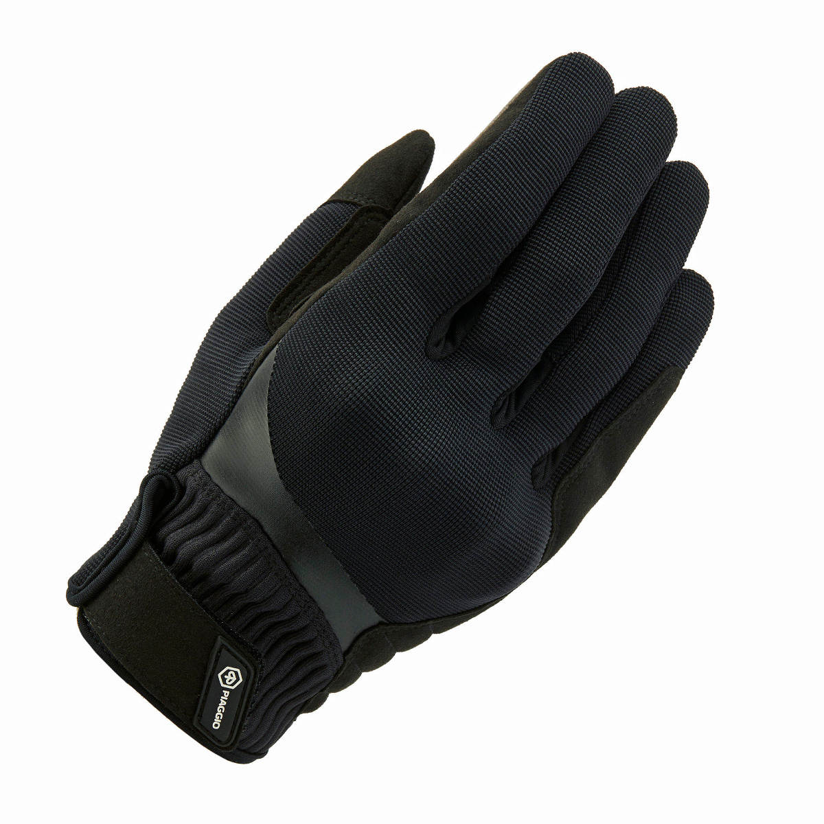 Piaggio Summer Gloves Back