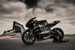 Two Special Triumph Auctions At The 2018 Day Of Champions