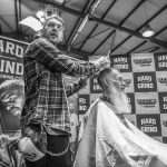 BarbersRide 2018 Raises Thousands For Charities - Beard