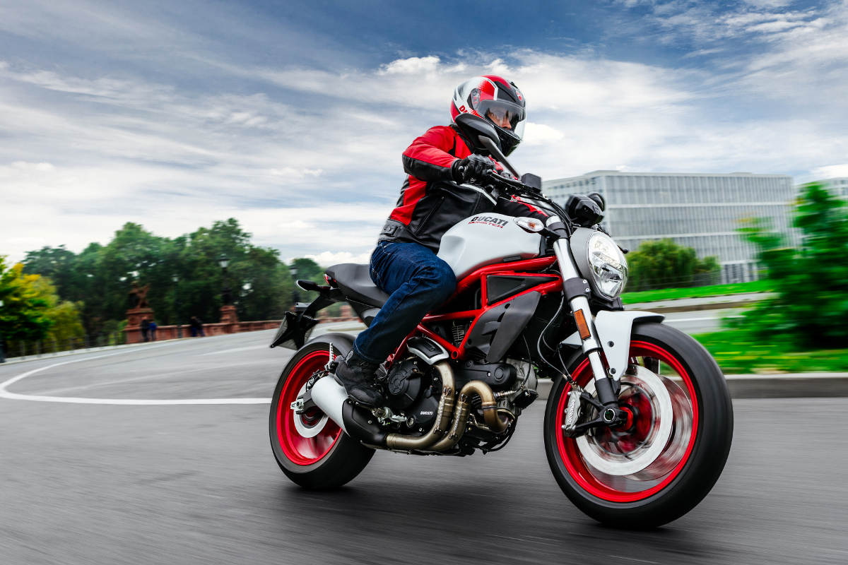 Ducati Launches A Pre-Owned Approved Scheme In the UK - Ducati 797