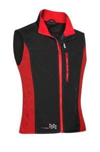 New Keis B501W Premium Heated Ladies Bodywarmer