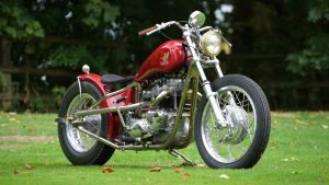 The Gladstone Motorcycles SE