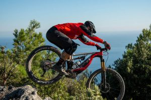 New Ducati MIG-RR Electric Mountain Bike
